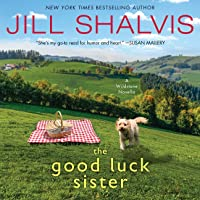 The Good Luck Sister (Wildstone, #1.5)