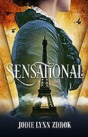 Sensational (Spectacle Book 2)