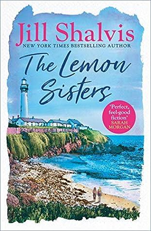 The Lemon Sisters (Wildstone, #3)