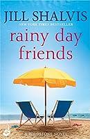 Rainy Day Friends (Wildstone, #2)
