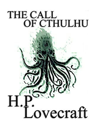 Image result for call of cthulhu book
