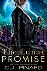 The Lunar Promise (The Ayla St. John Chronicles #5)