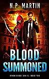 Blood Summoned (Ethan Drake #2)