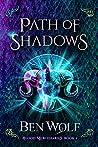 Path of Shadows (Blood Mercenaries #2)