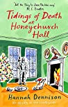 Tidings of Death at Honeychurch Hall (Honeychurch Hall Mystery, #6)