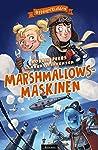 Marshmallowsmaskinen (Oppdagerklubben, #1)