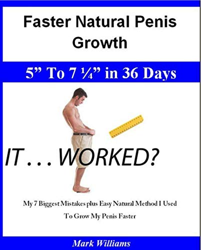 Will your penis grow