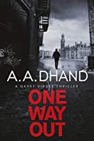 One Way Out (Harry Virdee #4)