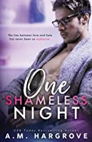 One Shameless Night (West Sisters #2)