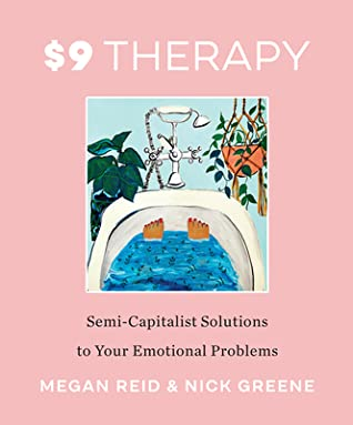 $9 Therapy Book