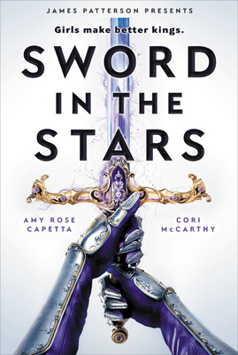 Sword in the Stars (Once & Future  2) - Amy Rose Capetta, Cori McCarthy