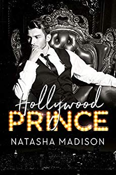 Hollywood Prince (Hollywood Royalty, #3)
