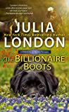The Billionaire in Boots (Princes of Texas, #3)