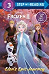 Elsa's Epic Journey (Step into Reading) (Disney Frozen 2)