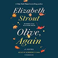 Olive, Again (Olive Kitteridge, #2)