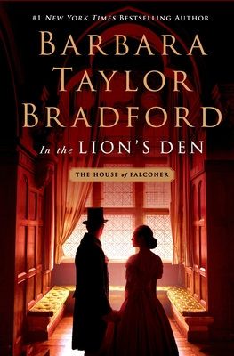 In the Lion's Den (House of Falconer #2)