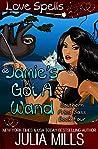 Jamie's Got A Wand