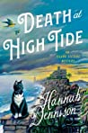 Death at High Tide (An Island Sisters Mystery #1)