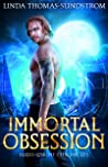 Immortal Obsession (Blood Knight Chronicles #2)
