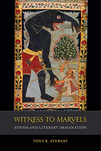 Witness to Marvels  Sufism and L