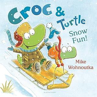 Croc  Turtle: Snow Fun!