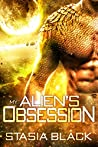 My Alien's Obsession (Draci, #1)