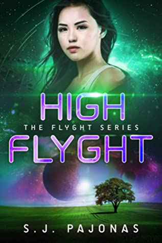 High Flyght (The Flyght #3)