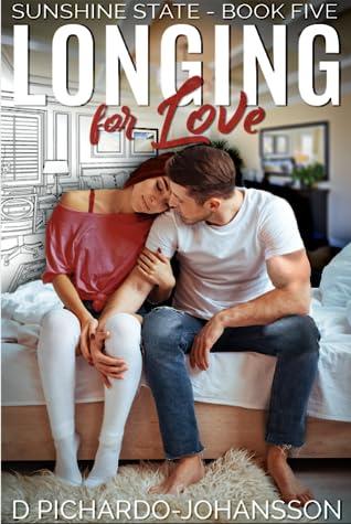Longing For Love by D. Pichardo-Johansson