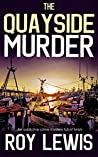 The Quayside Murder (Eric Ward #3)