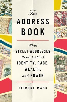 The Address Book - Deirdre Mask