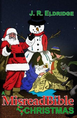 A Misreadbible Christmas