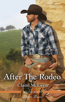 After the Rodeo (Heroes of Shelter Creek #2)