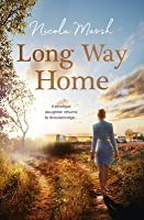 Long Way Home (Brockenridge, #1)