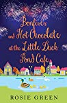 Bonfires & Hot Chocolate at The Little Duck Pond Cafe: (Little Duck Pond Cafe, Book 7)