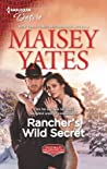 Rancher's Wild Secret (Gold Valley Vineyards, #1)