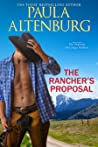 The Rancher's Proposal (The Montana McGregor Brothers, #3)