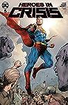 Heroes in Crisis (2018) #5