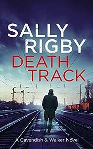 Death Track (Cavendish & Walker #3)