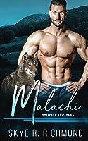 Malachi (Whitfell Brothers #2)