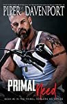 Primal Need (Primal Howlers MC, #2)