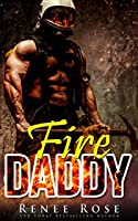 Fire Daddy (Daddy's Rules #1)