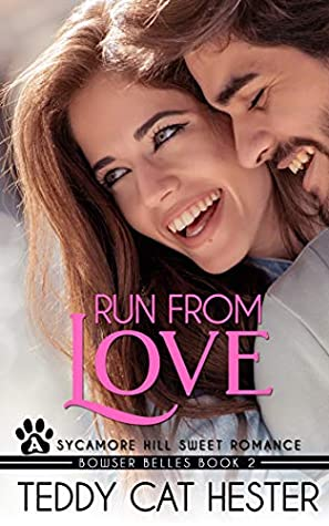 Run from Love by Teddy Cat Hester