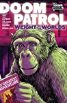 Doom Patrol: Weight of the Worlds #3