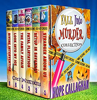 Fall into Murder Collection
