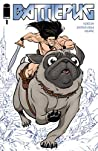 Battlepug (2019) #1 by Mike Norton