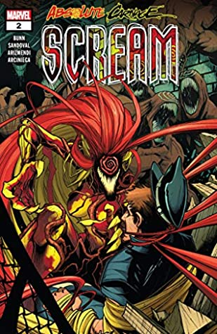 Absolute Carnage: Scream #2