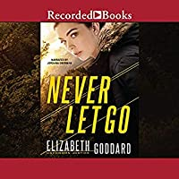 Never Let Go (Uncommon Justice, #1)