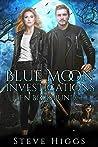 Blue Moon Investigations Ten Book Bundle