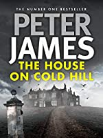 The House on Cold Hill (Cold Hill Ghost Stories Book 1)