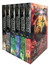 Ranger's Apprentice 6 Books Collection Set (Book 7-12)